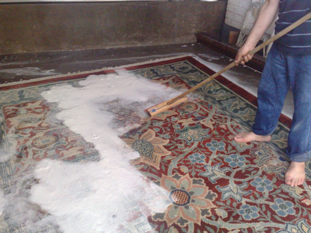 Ahmet Solak Persian Carpet Repair and Restoration Co - Ahmet Rug and Carpet Washing