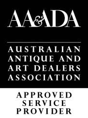 Australian Antique and Art Dealers Association Approved Service Provider - Ahmet Solak Persian Carpet Repair and Restoration Co